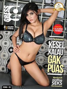 Gress Magazine – Oktober 2021