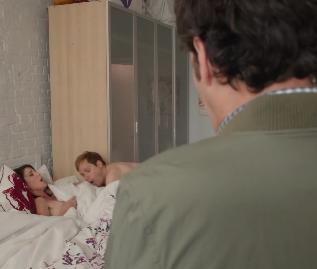 Cobie Smulders They Came Together P
