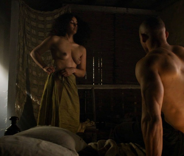 Meena Rayann Emilia Clarke Game Of Thrones S05e01 P