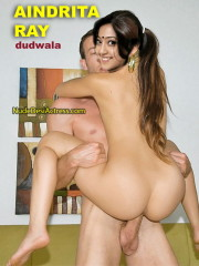 Aindrita Ray Nude