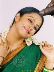 Jyothika Nude