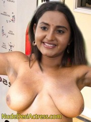 Bhama Nude