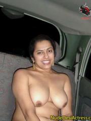 Suhasini Mani Ratnam Nude