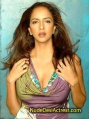 Lakshmi Manchu Nude