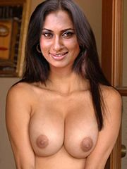 Malavika Nude