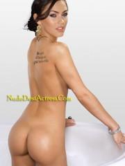 Megan Fox Tits
