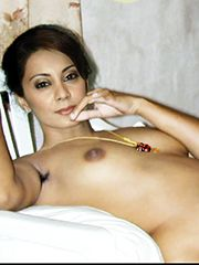 Minissha Lamba Nude