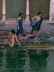 Anu Agarwal Nude