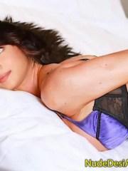 Hot Priyanka Chopra Nude sex in bikini
