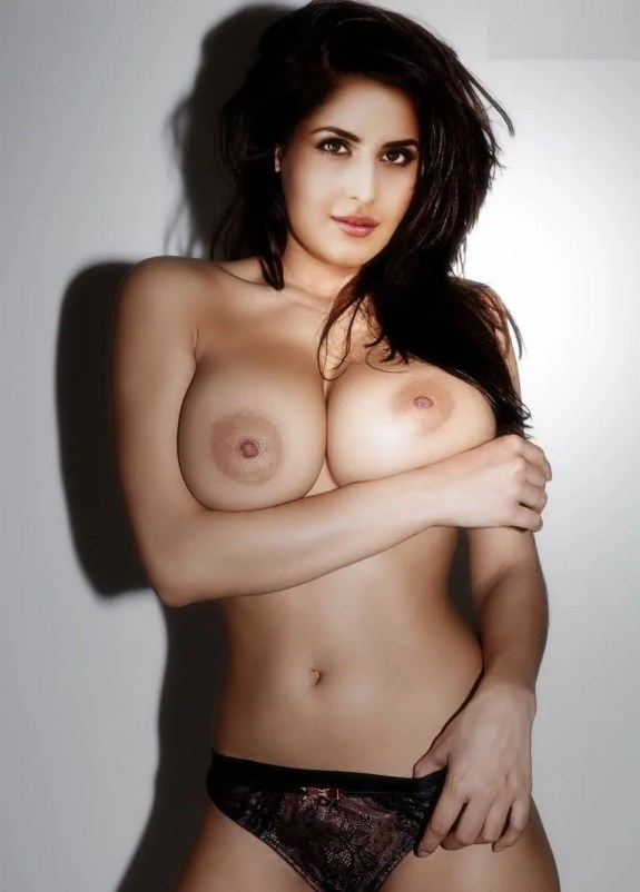 Bollywood actress Katrina kaif Nude milky boobs nipple Photos - Katrina Kaif Porn Sexy Nude Photos
