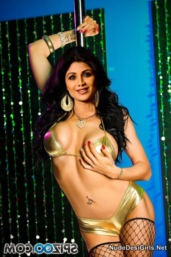 Shilpa Shetty nangi sex 2 - Shilpa Shetty Nude Porn Sex Photos