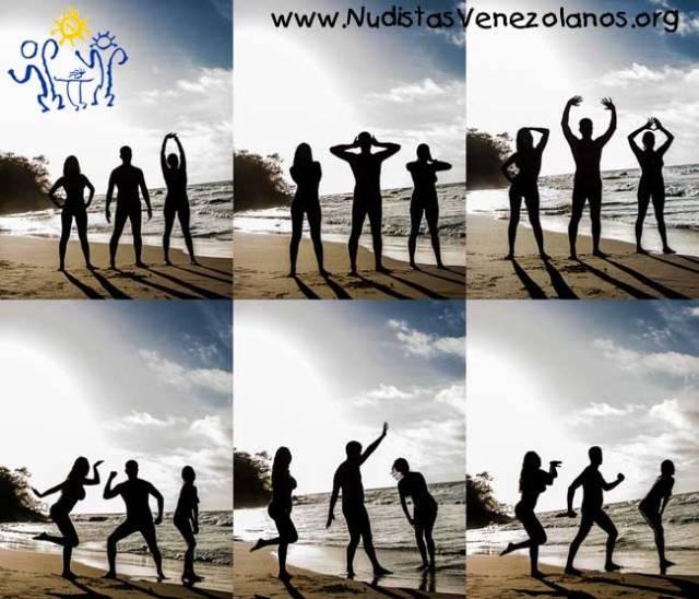 Playa Nudista: Se reafirman las razones para seguir asistiendo