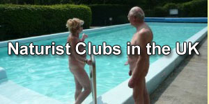 Naturist clubs in the UK