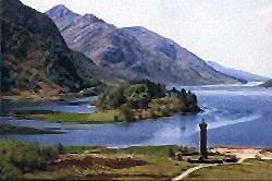 Craiglea West Highland Retreat, Lochailort