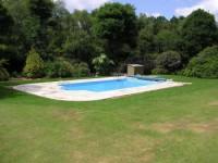 Avondale naturist club pool