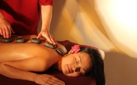 Naturist massage Farnham