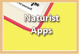 Naturist Apps for Smartphones