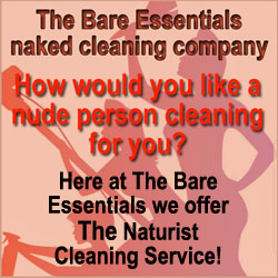 Naturist Cleaning