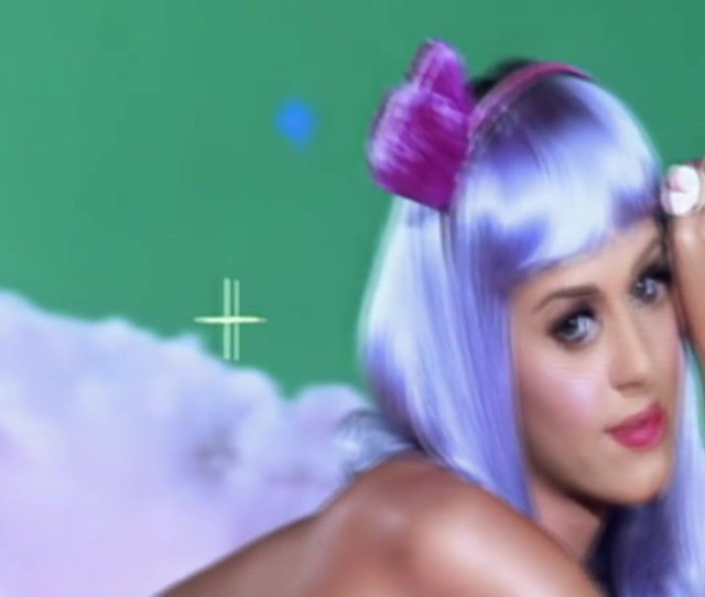 Katy Perry Nude California Gurls Uncensored