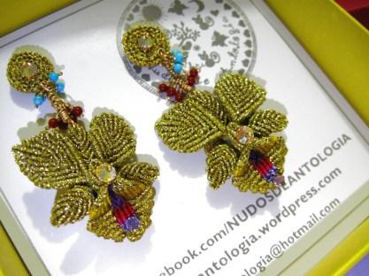 Orquídeas Oro