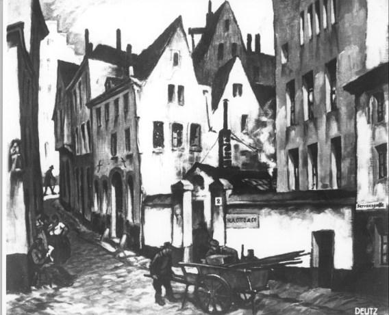 1865 werkstatt servasgasse