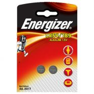ENERGIZER LR54/189/2ΤΕΜ PHOTO LITHIUM COIN F016058