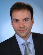 Dr. David Bartlitz Partei für Franken - DIE FRANKEN