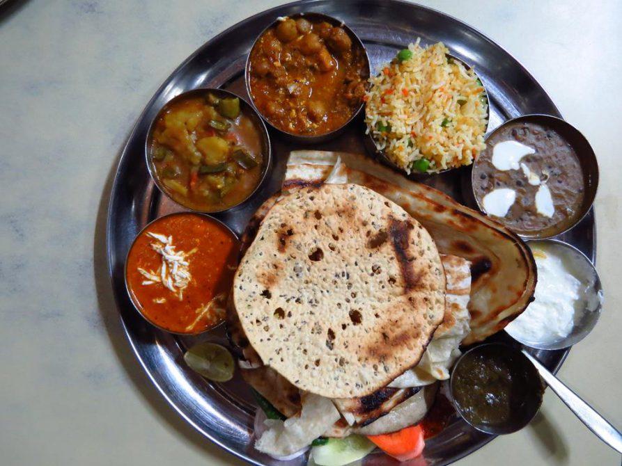 Inside India