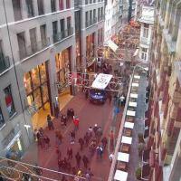 De compras por Kalverstraat, Amsterdam: te presentamos una selección de sus mejores tiendas.