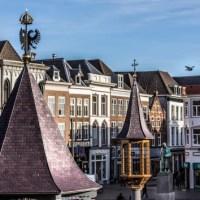 10 y 11 de septiembre de 2016: Días del Patrimonio en Holanda.
