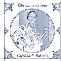 06-11-16 -Carolina de Holanda presentarásu nuevo disco 'Clásicas de mi tierra' en Amersfoort.