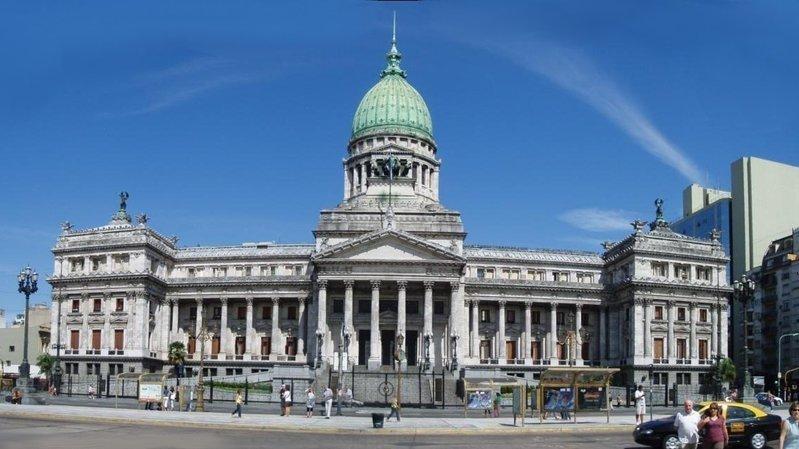 #Elecciones2017: Candidatos transparentes para Argentina