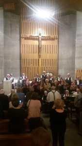 Adoremos @ Catedral de la Almudena | Madrid | Comunidad de Madrid | España