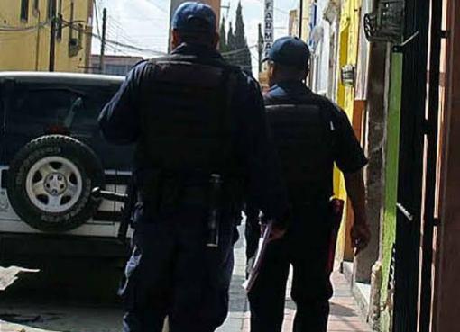 Tomará estado control de seguridad en Juventino Rosas; Gobernador