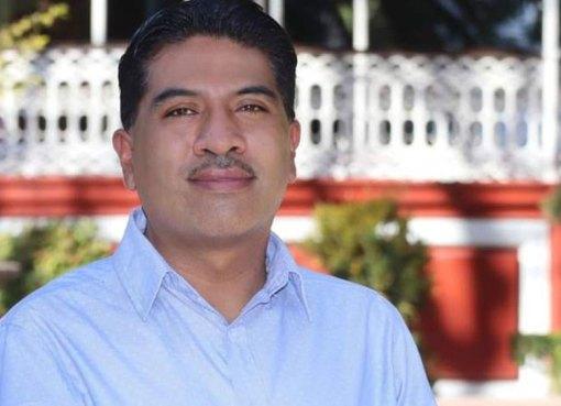 Promete alcalde de Purísima del Rincón un gobierno con rostro humano y social