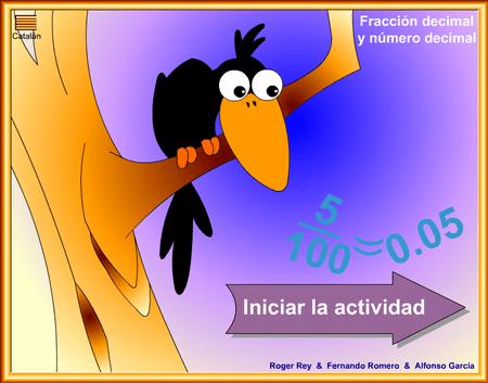 7.1.Fracciones decimales (3/6)