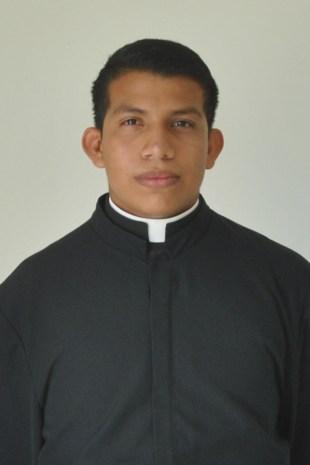 Miguel Ángel Calixto Alvarado