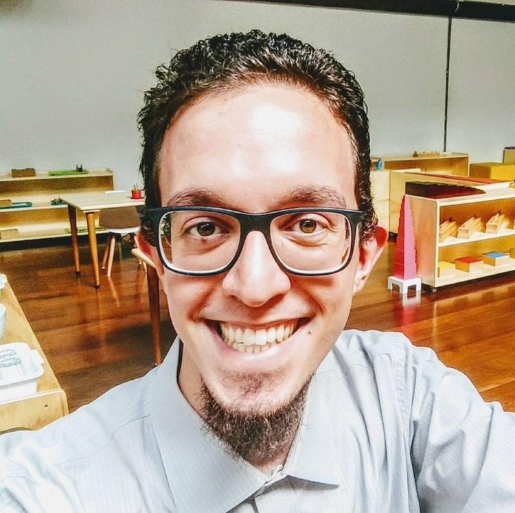 Gabriel Salomão