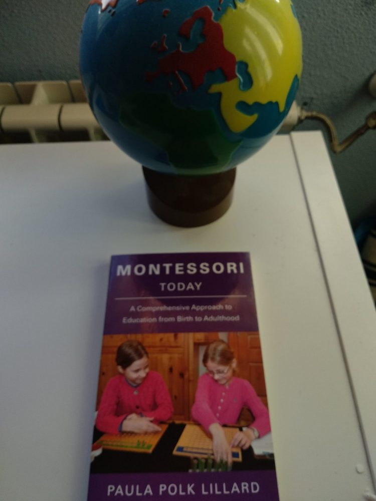 libro montessori today