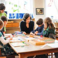 ¿Es Montessori el mejor método para un niño con Altas Capacidades?