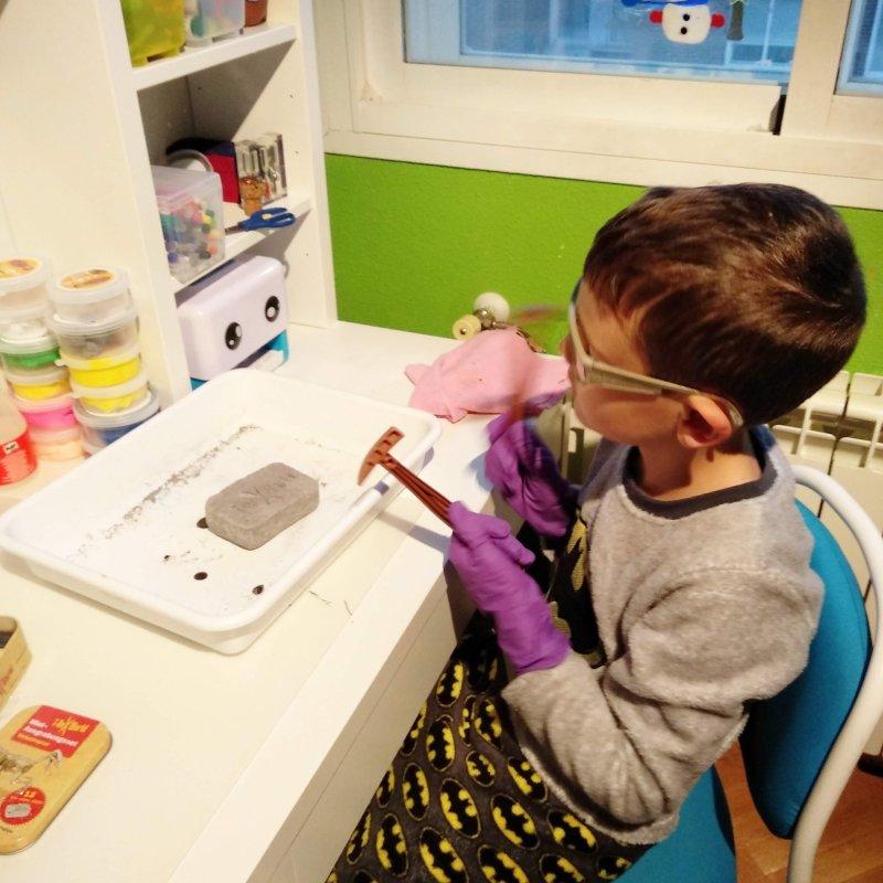 como empezar montessori en casa
