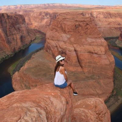 Costa Oeste: Horseshoe Bend – Antelope Canyon – Bryce Canyon