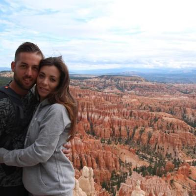 Costa Oeste: Bryce Canyon – Zion Canyon – Las Vegas