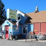 Costa Oeste: Bodie Ghost Town – Mono Lake