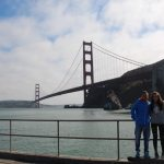 COSTA OESTE: San Francisco III.