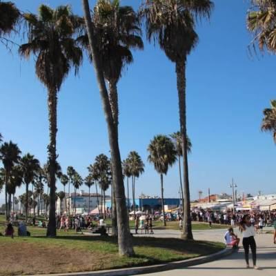 40 Cosas que hacer y ver en Los Ángeles