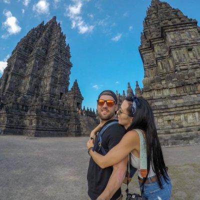 Guía de Yogyakarta