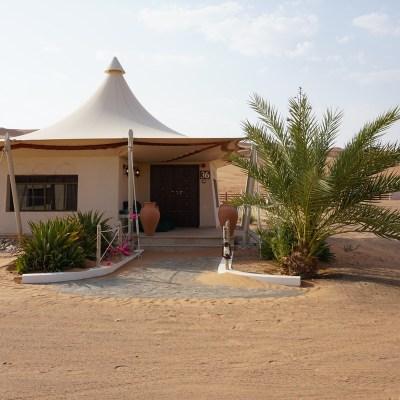 Alojamientos en Omán