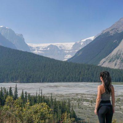 Qué ver en Jasper National Park