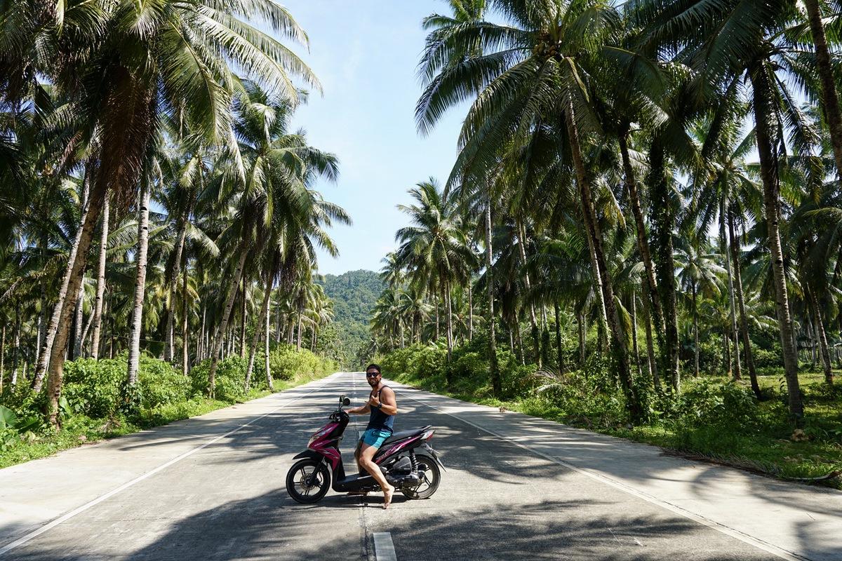 Ruta_por_Filipinas